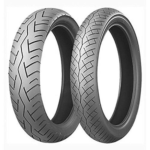 Bridgestone BT45R - 70/80/R17 61H - C/C/70dB - Pneumatici Estivi (Moto)