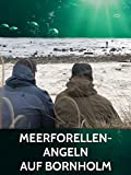 Meerforellenangeln auf Bornholm