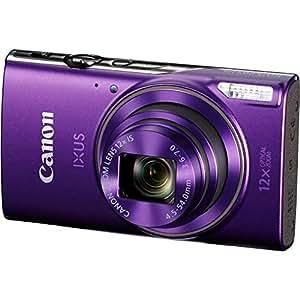 Canon IXUS 285 HS (21.1 Megapixel,12 -x Opt. Zoom (3 Zoll Display))