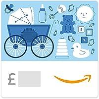 Amazon.co.uk eGift Voucher