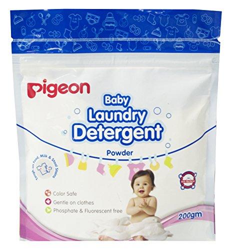 Pegion Baby Laundry Detergent Powder...