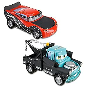 disney pixar cars petite voiture exclusive du film cars le monde quatre roues. Black Bedroom Furniture Sets. Home Design Ideas