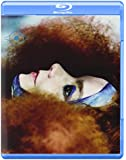 Biophilia Live (Blu ray + 2CD)