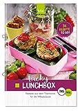Lucky LUNCHBOX: Rezepte aus dem Thermomix für die Mittagspause