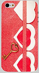 Dazzling multicolor printed protective REBEL mobile back cover for iPhone 4 / 4S D.No.N-R-4967-IP4