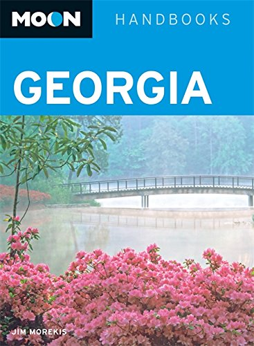 Moon Georgia (Seventh Edition) (Moon Handbooks) por Jim Morekis