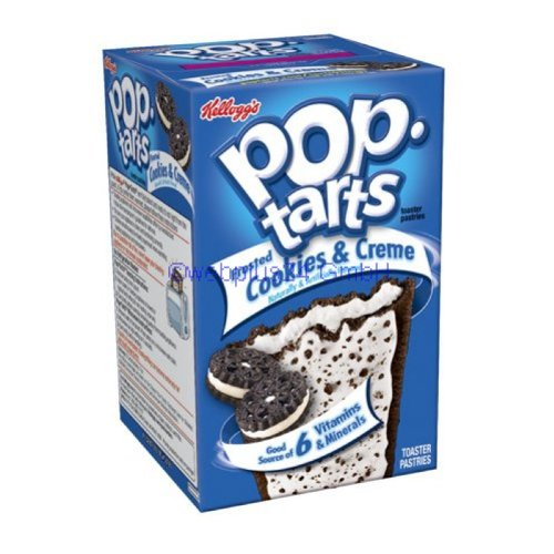 kelloggs-pop-tarts-frosted-cookies-cream-400g