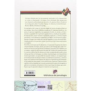 Psicoterapia Sensoriomotriz. Intervenciones para el trauma y el apego (Biblioteca de Psicología)
