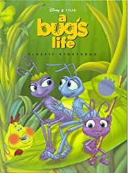 A Bug's Life: Classic Storybook (The Mouse Works Classics Collection)