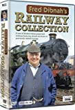 Fred Dibnah's Railway Collection [3 DVDs] [UK Import]