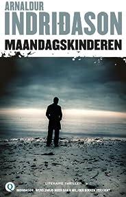 Maandagskinderen (Europese thrillers van wereldniveau)