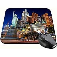 Nueva York New York NY Hotel Casino Tappetino Per Mouse Mousepad PC