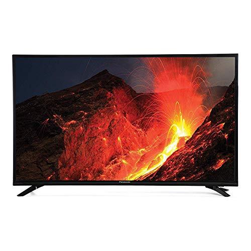 Panasonic 100 cm (40 inches) TH-40F200DX Full HD LED TV (Black)