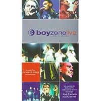 Boyzone: Live - Where We Belong