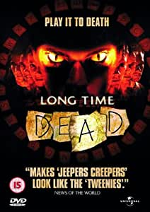 Long Time Dead [DVD] [2002]
