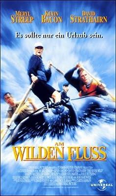 Am wilden Fluß [VHS]