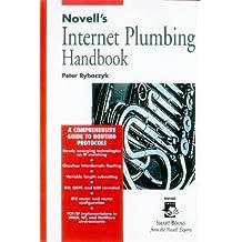 Novell's Internet Plumbing Handbook