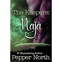 The Keepers: Naja (English Edition)