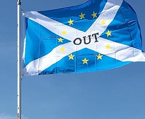 White Ensign 3Ft Schottland