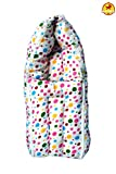 Baybee Comfo Sleeping cum Carry Bag (Mix...