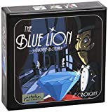 Jactalea - Blue Lion