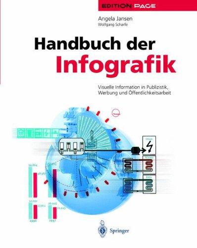 fik: Visuelle Information in Publizistik, Werbung und Öffentlichkeitsarbeit (Edition PAGE) ()