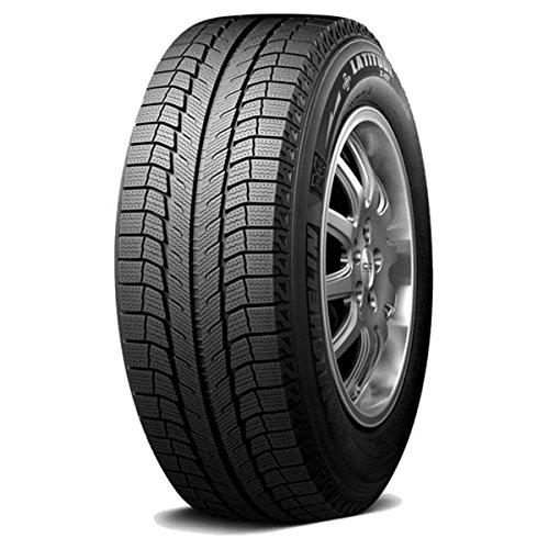 Pneumatico Michelin 265/70 R 17 LATITUDE X-ICE XI2 115 T Chiodabili B F 2 SUV 4x4 offroad fuorist