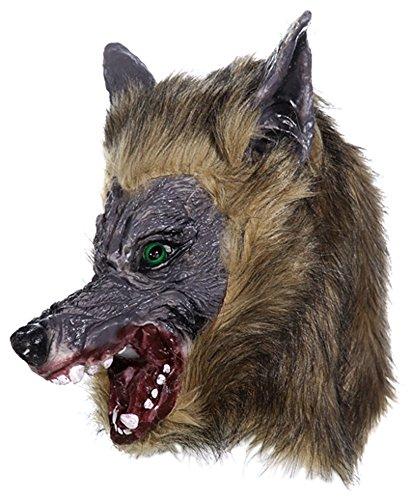 (Werwolf-maske Für Kinder)