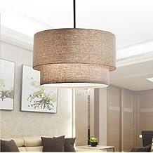 Amazon.it: lampadari camera da letto - GSS~LY