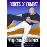 Forces Of Combat 8 - Wing Chun Self Defence