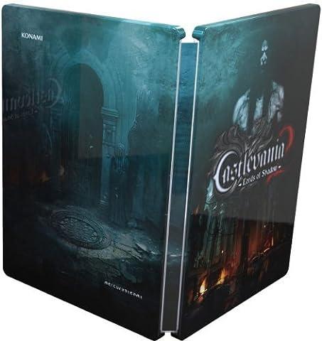 Castlevania Lords of Shadow 2 Steelbook (Kein Spiel, nur Steelbook)