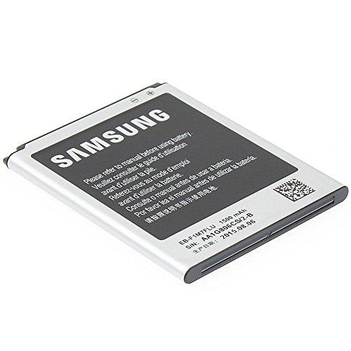Samsung EB-F1M7FLU Li-Ion Akku für Samsung Galaxy S3 Mini (1500mAh)
