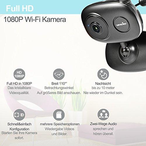 Wansview K1 1080P