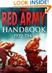 The Red Army Handbook, 1939-45