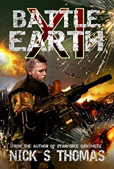 Battle Earth XI by [Thomas, Nick S.]