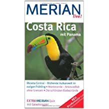 Costa Rica (MERIAN live)