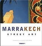 Marrakech Street Art