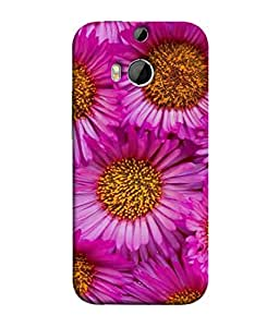 PrintVisa Designer Back Case Cover for HTC One M9 Plus :: HTC One M9+ :: HTC One M9+ Supreme Camera (Symbol of Love Arya flower)