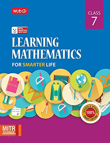 Class 7: Learning Mathematics for Smarter Life