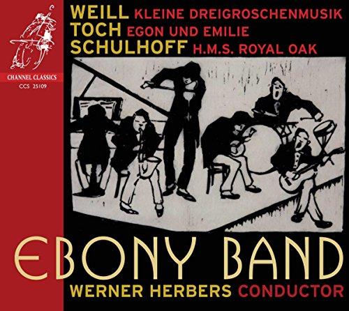 ebony-band-conductor
