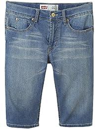 Levi's Bermuda 511, Shorts para Niñas