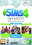The Sims 4 Game & Stuff Pack 3: Mangiamo Fuori, Serata Cinema, Giardini Romantici - PC