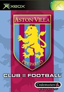 Club Football: Aston Villa