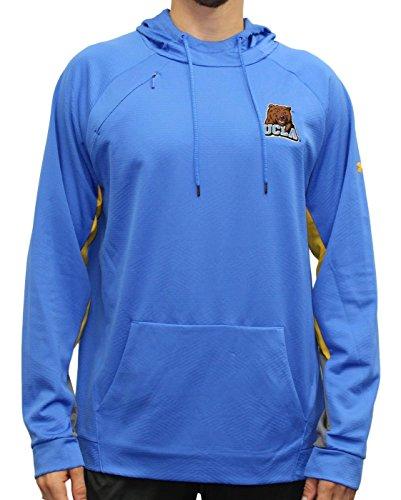 Sweatshirt Hooded Ucla (UCLA Bruins Under Armour NCAA
