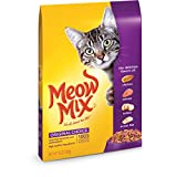 Meow Mix Original Choice Dry Cat Food, Mega Size Package 48-Pound by Meow Mix
