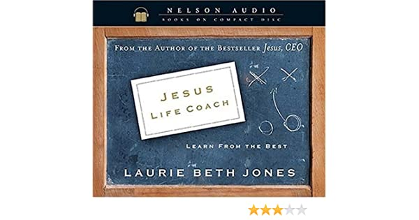 Jesus Life Coach Learn From The Best Amazon Laurie Beth