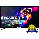Nacson NS32W80 Smart 80 cm ( 32 ) Smart HD Ready (HDR) LED Television With 1+2 Year Extended Warranty