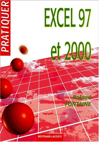 Excel 97 et 2000