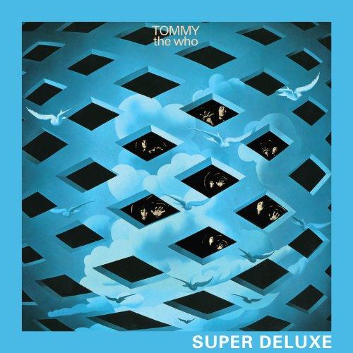 Tommy (Remastered 2013 Super D...