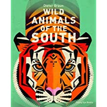 Wild Animals of the South